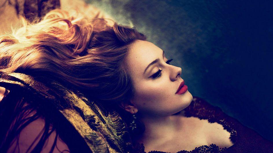 La increíble pérdida de peso de Adele