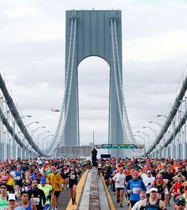 Paraíso de runners: 25 carreras alrededor del mundo que querrás hacer antes de m