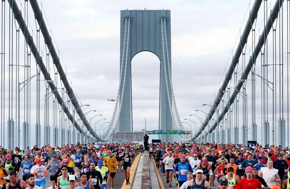 Paraíso de runners: 25 carreras alrededor del mundo que querrás hacer antes de morir