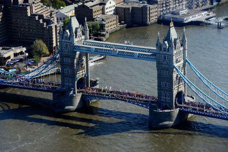Maratón de Londres
