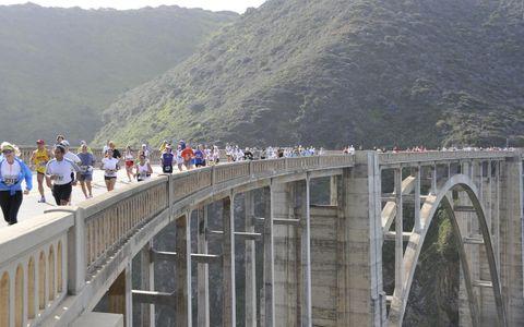 Big Sur Maratón