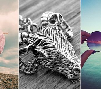 Your Free Monthly Horoscope: Read September's Forecast For Aries!