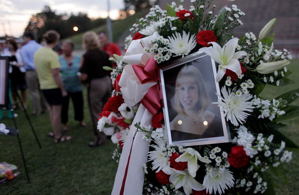 Le père de la journaliste américaine abattue en direct milite pour le contrôle des armes