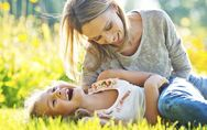 Nie wieder Langeweile! Die schönsten Spiele für Kleinkinder