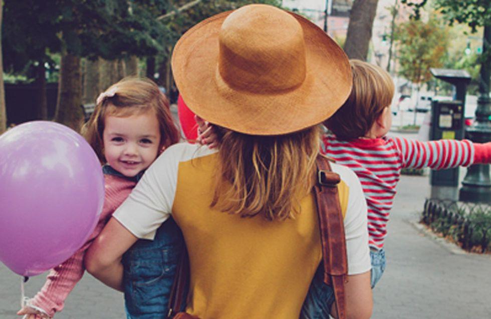 Das Leben als Mama: 9 Gründe, warum ich gerade nicht telefonieren kann