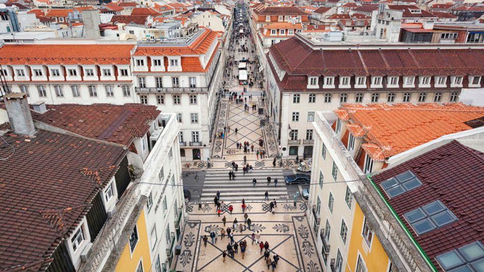 Shopping en Lisboa: dónde comprar en la ciudad de moda