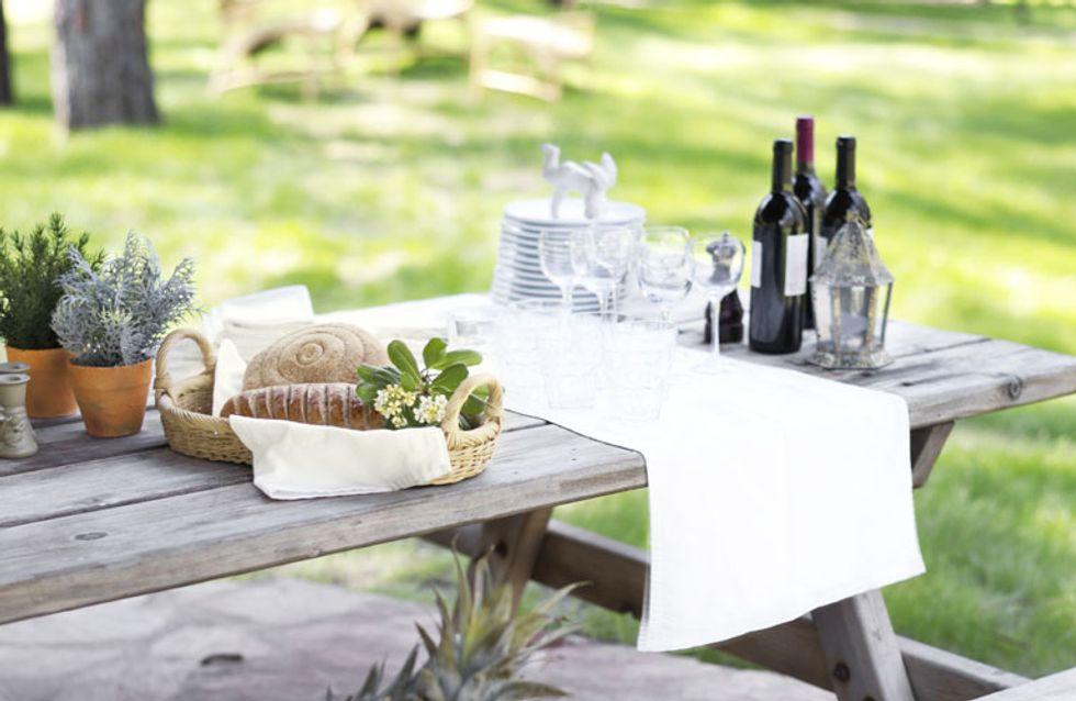 Picknick phänomenal! Ideen & Must-haves für das Freiluft-Schlemmen