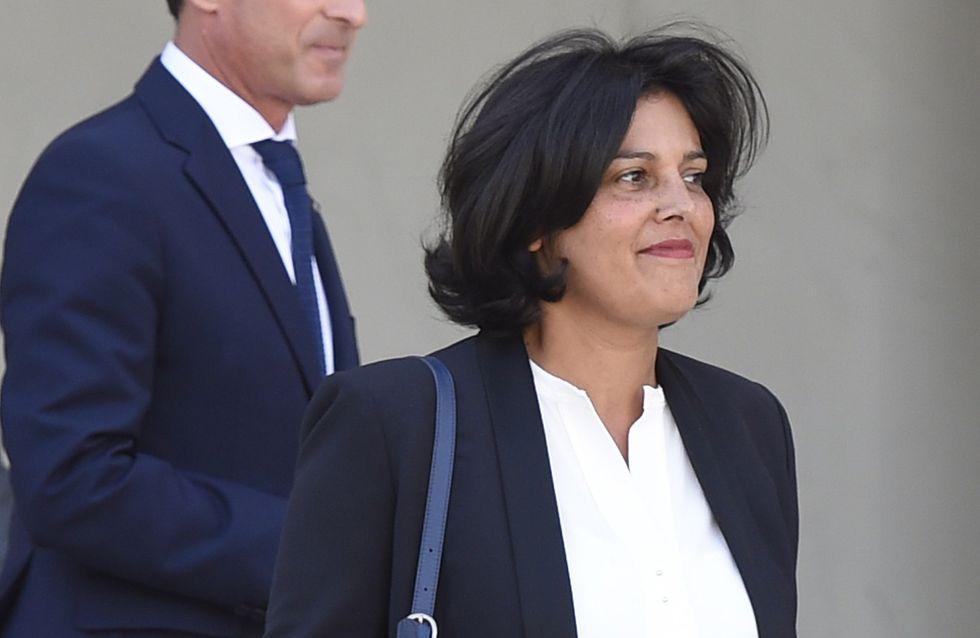 Qui est Myriam El Khomri, la nouvelle ministre du Travail ?