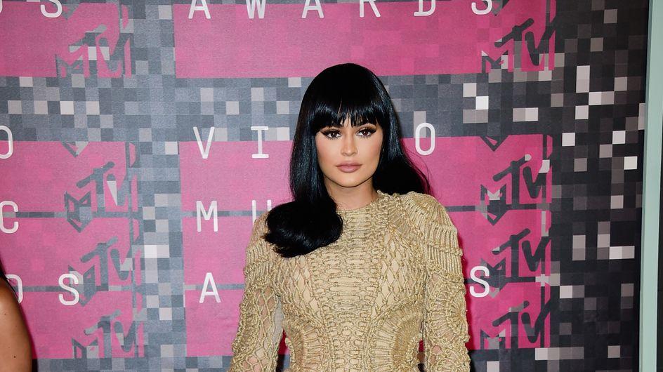 Kylie Jenner lutte contre le harcèlement avec le hashtag #IamMoreThan