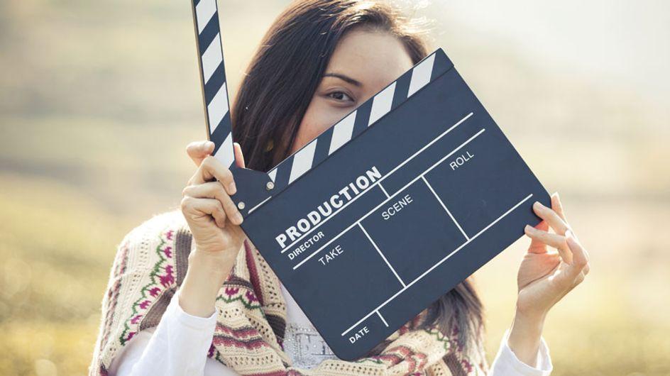 Arranca la I edición de Directed by Women, una iniciativa para promover el cine dirigido por mujeres