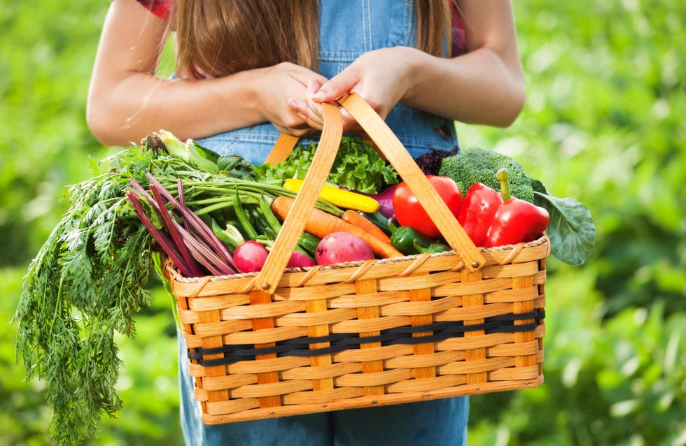 10 raisons de manger local