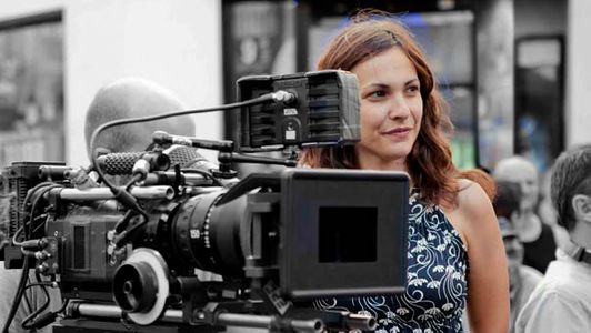Nombres femeninos del cine español: Paula Ortiz