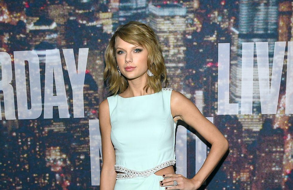 Taylor Swift accusée de racisme dans son dernier clip (Vidéo)