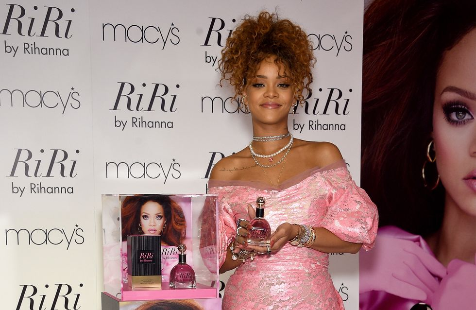 Rihanna est notre pire look de la semaine