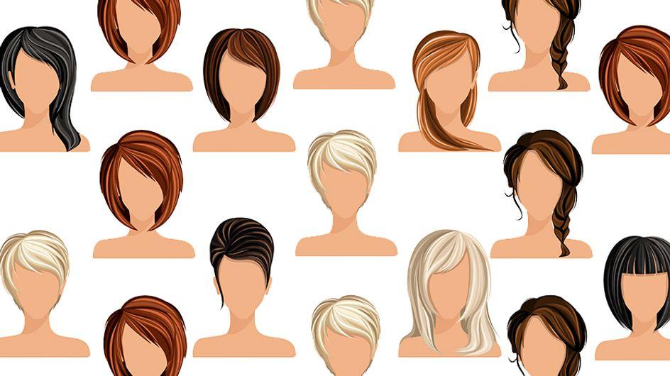 Teste: qual é o corte de cabelo ideal para você?