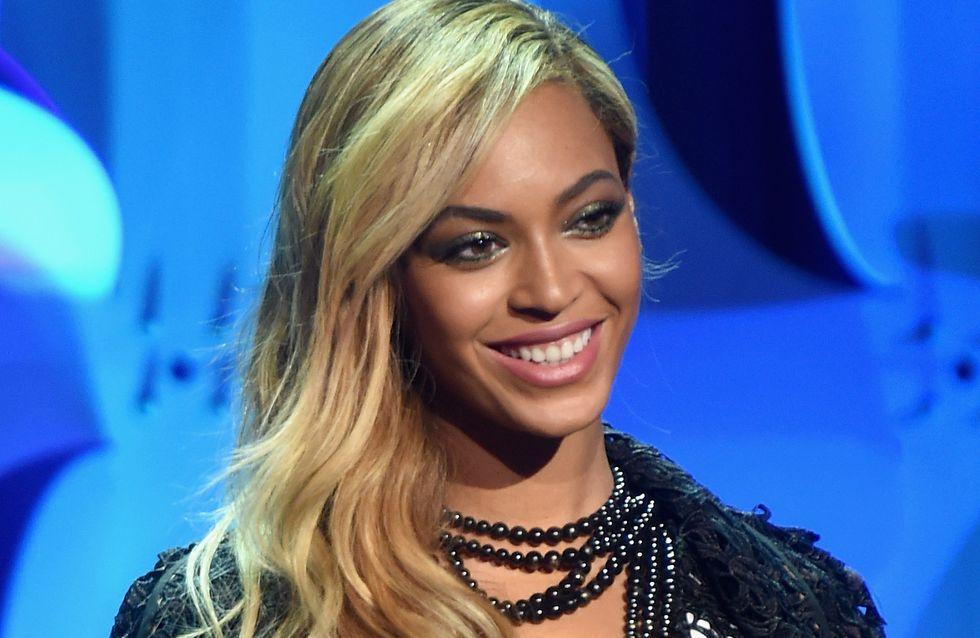 Beyoncé s'offre une nouvelle coiffure pour son anniversaire (Photo)