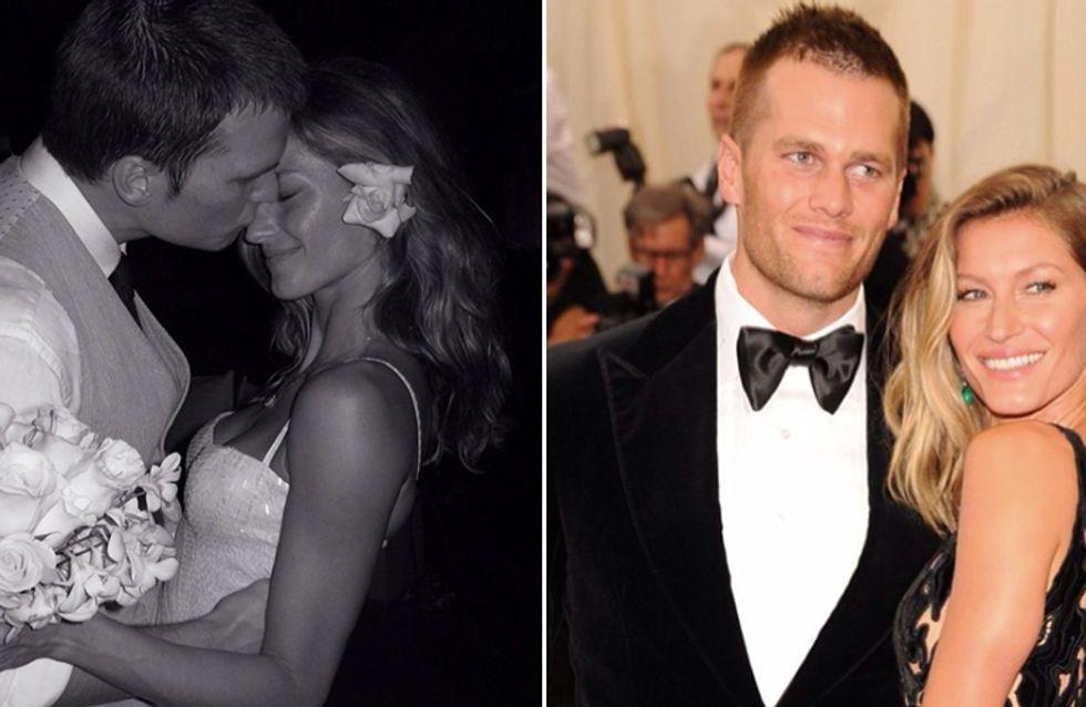 Anche Gisele Bündchen e Tom Brady sarebbero in crisi. Ma che succede alle coppie?