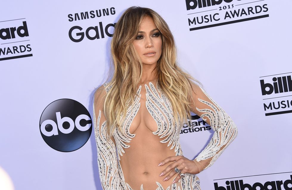 Del recogido al balayage: los mejores peinados de las celebrities