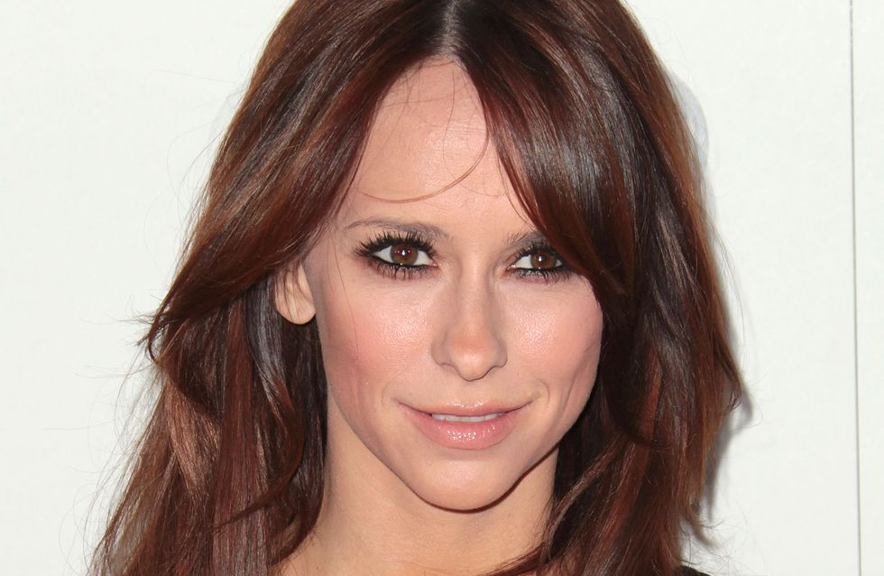 Jennifer Love Hewitt au naturel se confie sur les aléas de la maternité (Photo)