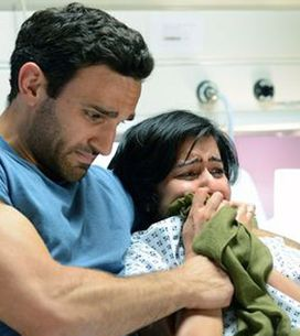 Eastenders Actress Encourages People To Share Their Stillborn Baby Stories With #SayTheirName