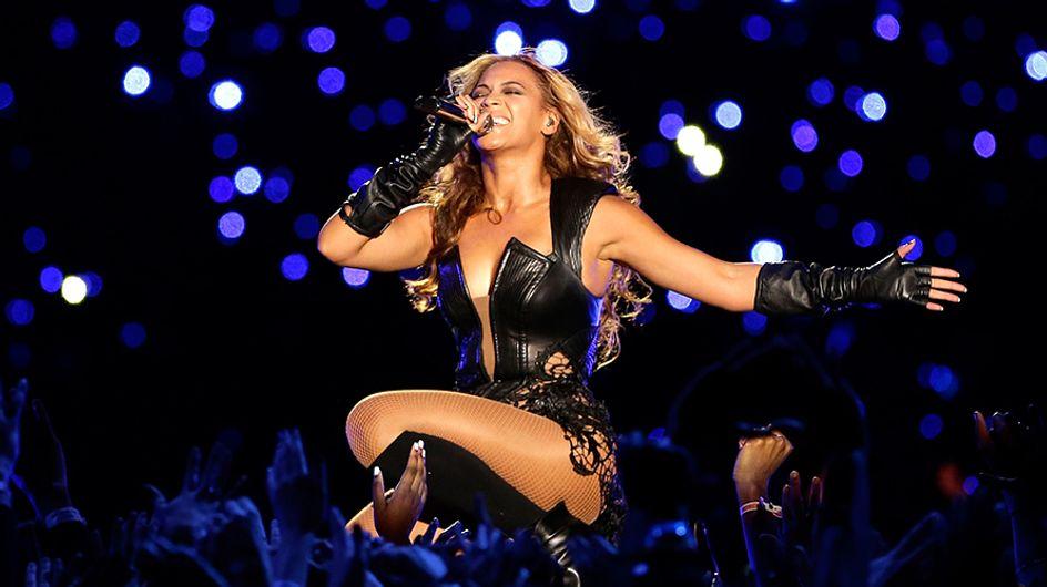 18 vezes em que Beyoncé provou que manda no mundo