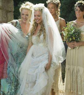 10 plaisirs de future mariée