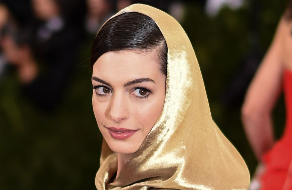 Anne Hathaway, 32 ans et déjà trop âgée pour Hollywood ?