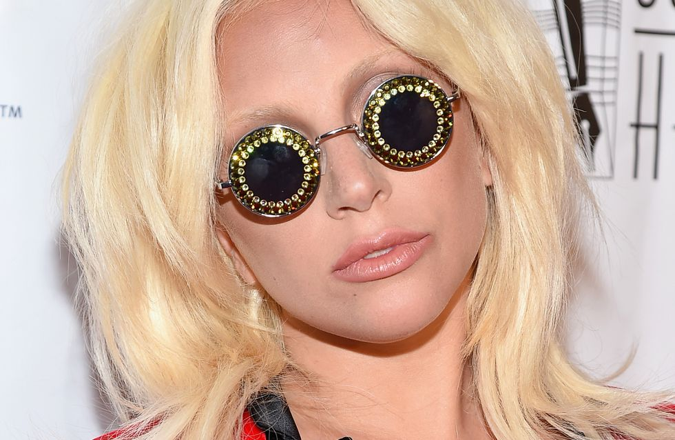 A quoi ressemble Lady Gaga sans maquillage ? (Photo)
