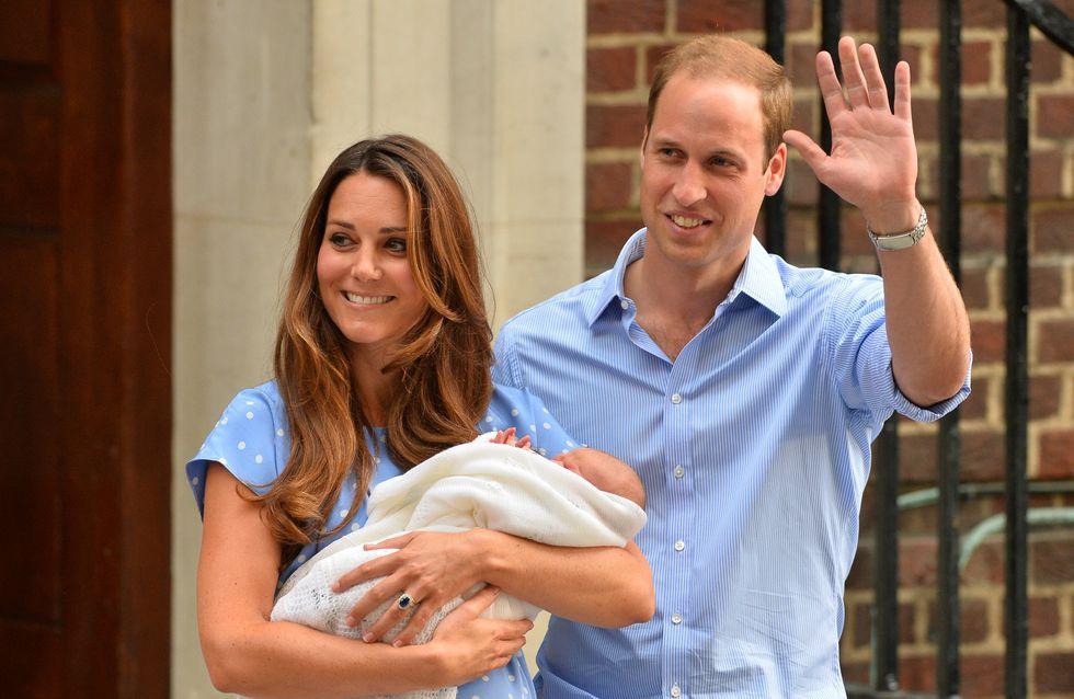 Kate et William vont-ils agrandir leur famille ?