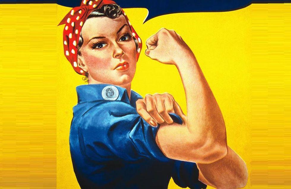 Test: ¿qué personaje femenino de la historia eres?