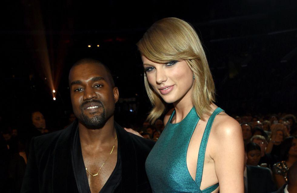 Taylor Swift vice-présidente de Kanye West en 2020 ?