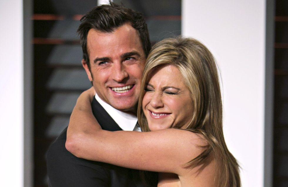 Pourquoi Jennifer Aniston et Justin Theroux ont-ils autant attendu avant de se marier ?