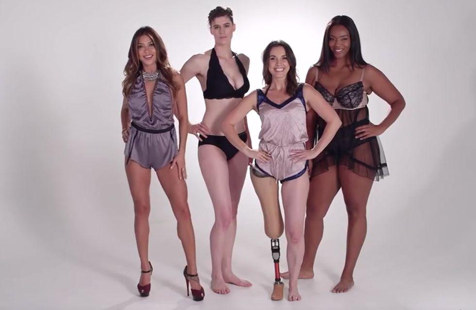 Video/ 100 anni di lingerie: dal 1915 a oggi, quando tutti possono essere sexy