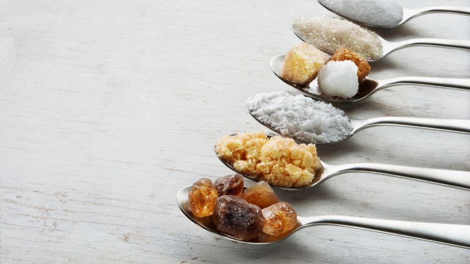 Le sucre, comment l'utiliser moins mais mieux ?