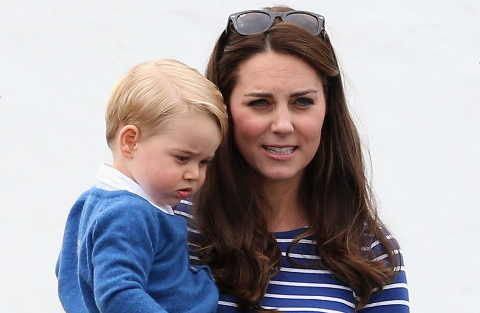 Le passe-temps artistique de Kate Middleton