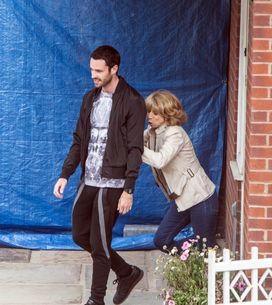 Coronation Street 16/09 - Callum puts Max in danger