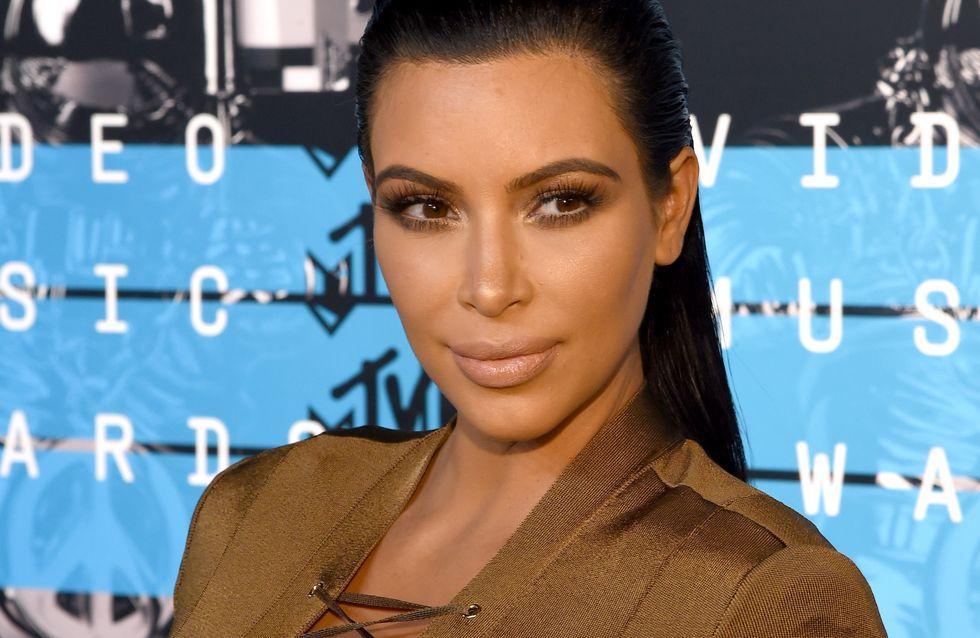 Kim Kardashian ne filmera pas la naissance de son fils