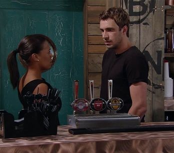 Coronation Street 17/09 - The truth is finally out about Callum