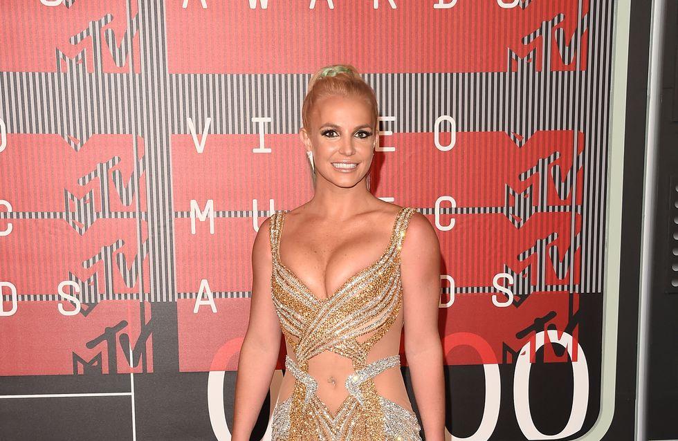 Britney Spears de nouveau en couple ? (Photo)