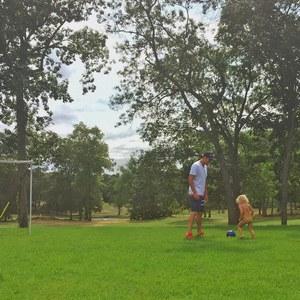 Tom Brady et sa petite Vivian, la photo qui fait fondre Gisele Bündchen