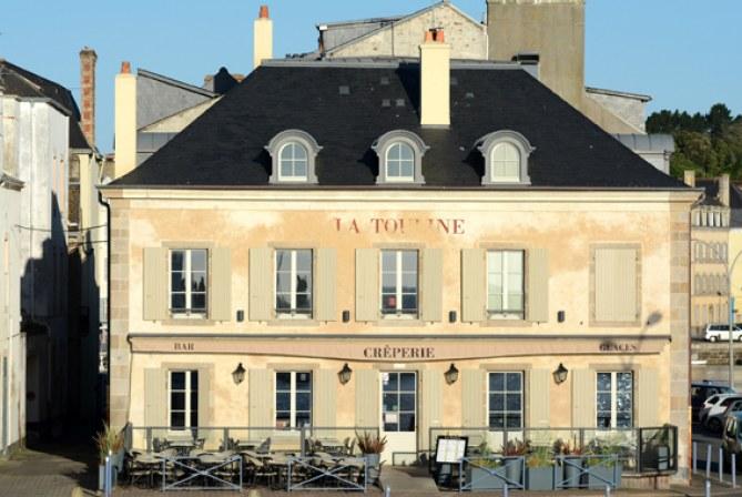 Le Palais, Belle-Île