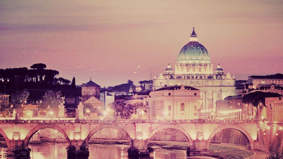 Roma: Curiosidades de la Ciudad Eterna