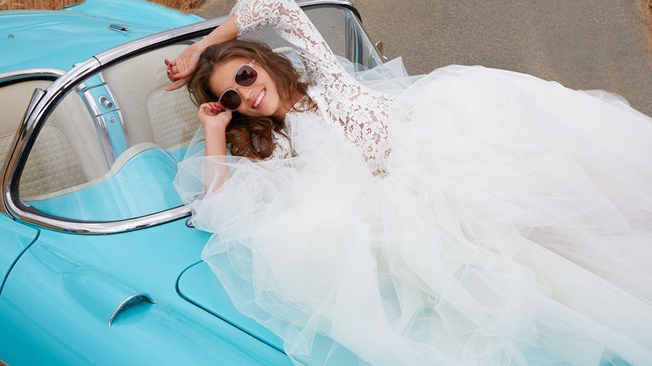 Quelle robe de mariée selon ma morphologie ?
