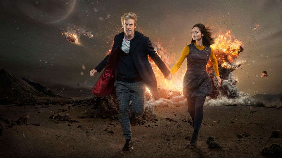 Everything You Need To Know About Doctor Who Season 9 - Updated!