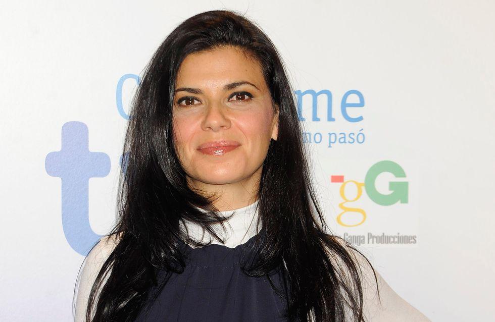 Pilar Punzano ataca a Imanol Arias: Tienes las manos muy largas