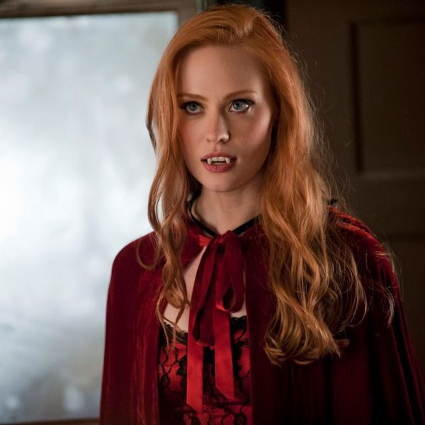 15 Iconic Redheaded Female Characters We Are Obsessed With