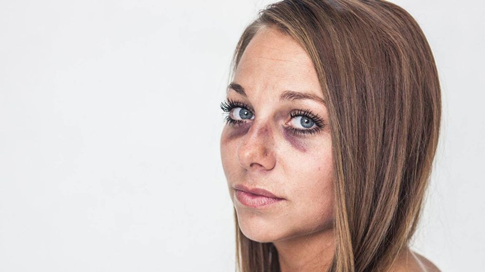 #SilenceHidesViolence: The Campaign Encouraging Victims Of Domestic Violence To Speak Out
