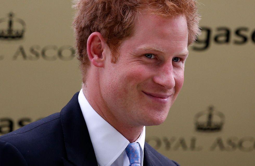 Le prince Harry prêt à reconquérir son ex Chelsy Davy ?