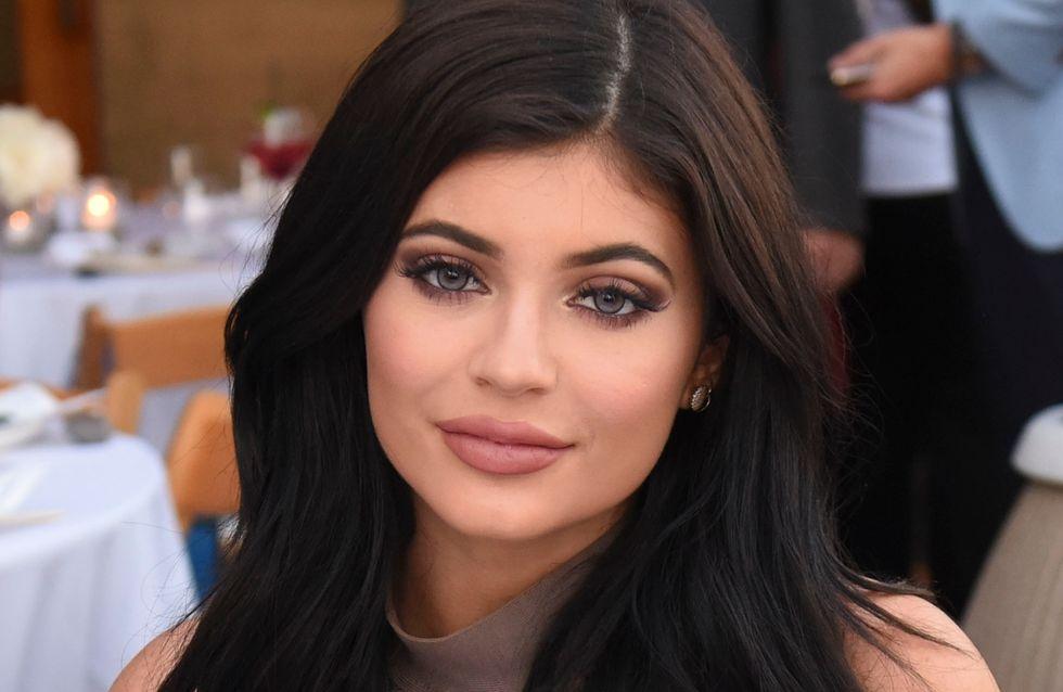Kylie Jenner se confie sur la chirurgie esthétique