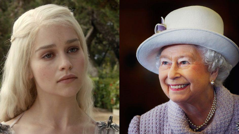 Who Makes A Better Queen? Daenerys Targaryen Vs. Queen Elizabeth II